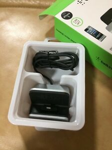 iPhone 5 charge + Sync Dock Kitchener / Waterloo Kitchener Area image 7