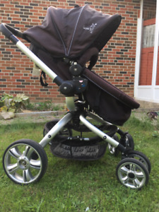 Lamaze Baby Stroller