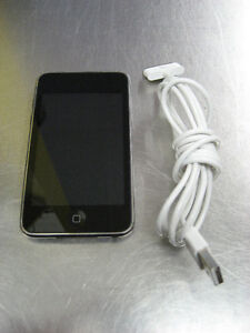 IPOD TOUCH 16GB GENERATION 2