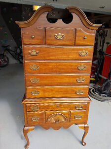2 Piece Chest of Drawers
