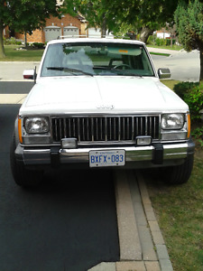 1990 Jeep Other Laredo SUV, Crossover