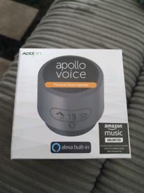 Apollo voice smart speaker