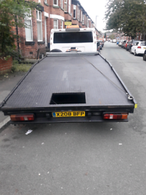 Fast vehicle recovery. Low cost , Safe and secure