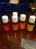 YL Essential Oils below Retail cost