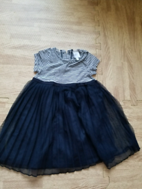 12-18 months old dress