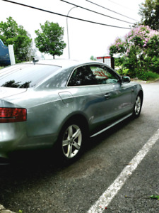 ** NEW PRICE** AUDI A5 2011 S-LINE / AWD