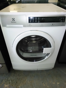 Set washer and dryer.  24 inch. (ventless dryer)