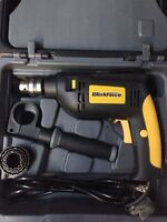 Workforce 4A Impact Drill