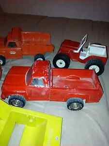 Vintage Tonka Trucks  Kitchener / Waterloo Kitchener Area image 6