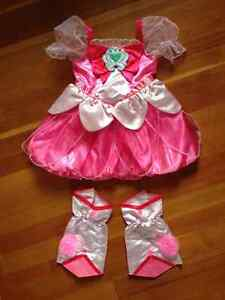 Pretty cure(Precure) costume - 3-5 years old