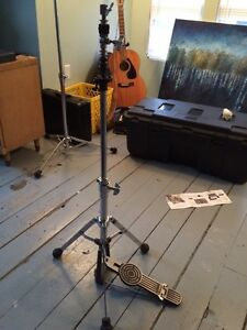 Sonor cymbal stands