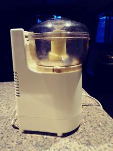 Robot culinaire OSKAR de Sunbeam