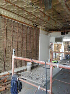 Home Renovations & Upgrading Projects at reasonable prices