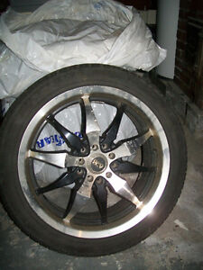 Rims for sale, $300.00, OBO