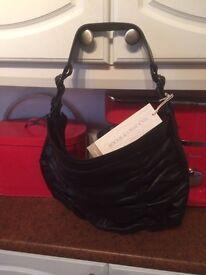 Designer handbag by rocha john rocha