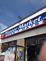 Variety Store-Money Maker + Prime location for 22yrs!!