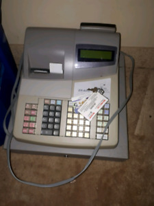 Great condition Cash register