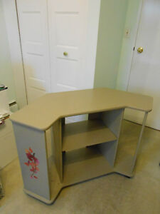 Small Entertainment Centre or Mini Desk for Laptop