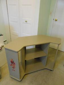 Small Entertainment Centre or Mini Desk for Laptop