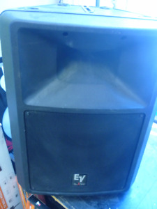 haut-parleur electro voice sxA360
