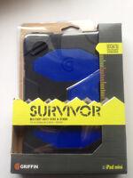 Griffin Survivor For iPad Mini 1/2 (Brand New in Box)