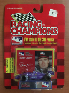 DIE CAST REPLICA BUDDY LAZIER RACING CHAMPIONS