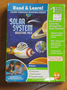 NEW!   TAG:  Solar System Adventure Pack