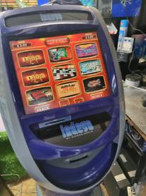 Jukebox & Quiz machine free standing