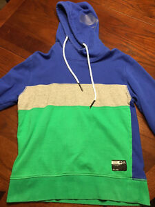 Men's Hoodies and Jeans