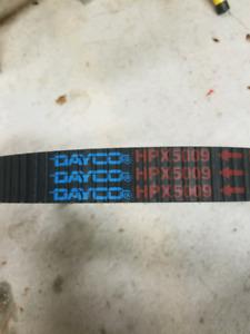Yamaha Apex Belt, brand new