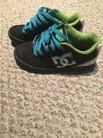 Size 13 DC shoes