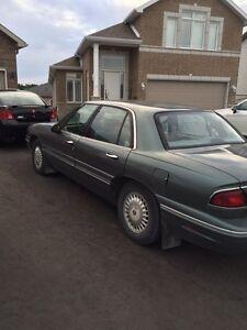 1998 Buick Lesabre Limited Kawartha Lakes Peterborough Area image 2