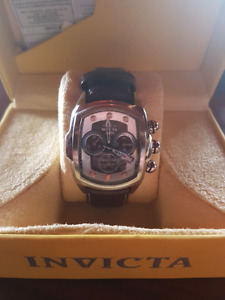 Brand new men's Invicta watch