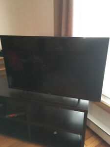 48 inch television