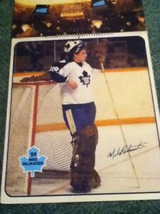 1979-80 Toronto Maple Leafs calender / posters. Man cave Peterborough Peterborough Area image 6
