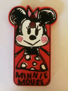 HTC One E8 Minnie Mouse Cartoon Phone Case