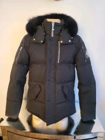 Moose Knuckles 3Q fur jacket size S, L