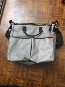Skip and Hop Diaper Bag