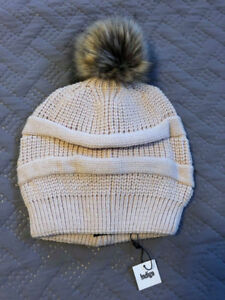 Indigo Hat - Brand New Tags Attached