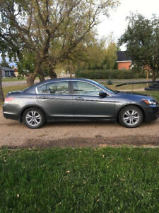 2012 Honda Accord SE Sedan