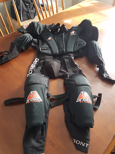 Hockey gear - 7 or 8 year old size