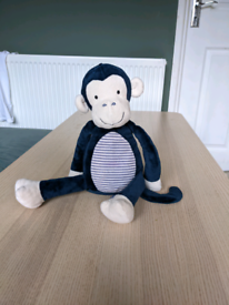 Soft toy 10 (reserved)