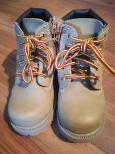 Children's Boots and clothing