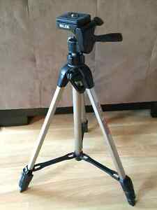 SLIK U6600 tripod. Excellent condition.