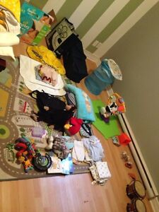 Garage sale, full of baby items. Oct 8 & 9 Gatineau Ottawa / Gatineau Area image 2