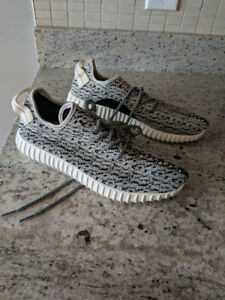 Shoes New Mens Size9 Yeezy Replicas + Brand New Vans Mens Size9