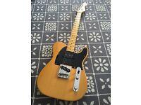 Fender squier telecaster special