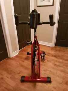 Bladez Fitness Stationary Bike Sarnia Sarnia Area image 4