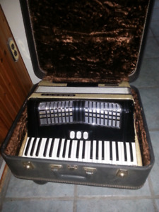 HOHNER Accordion for sale