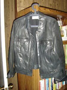 Liz Claiborne Leather Jacket